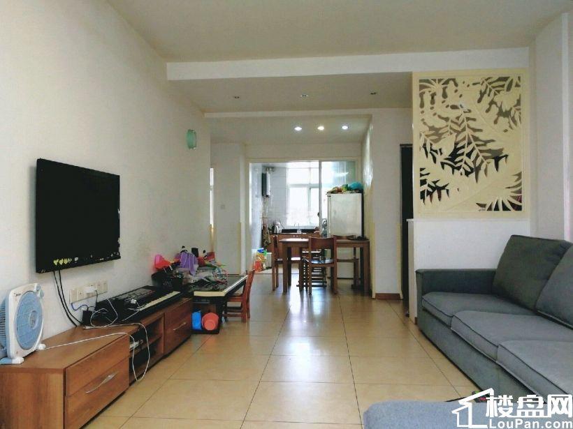 香榭丽舍 2室2厅1卫