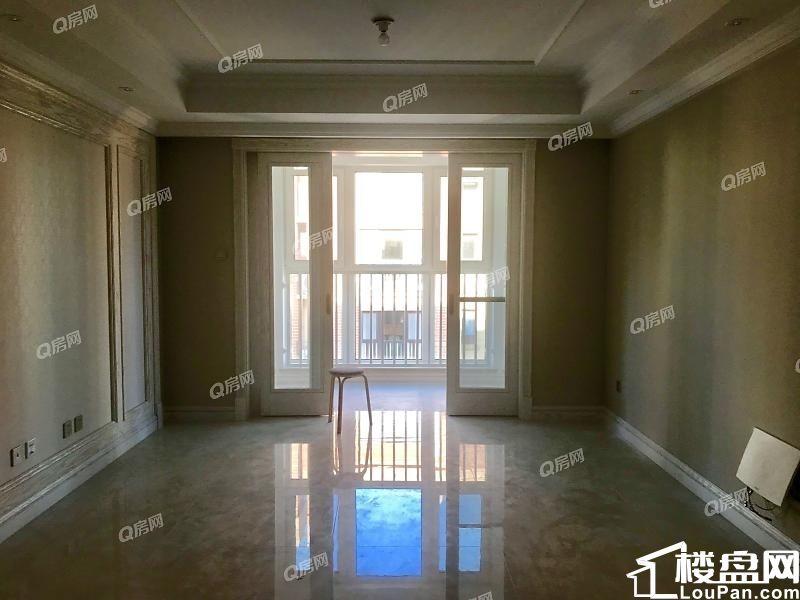 青岛印象畔 精装修好楼层 新房未出租,空房 随时入住