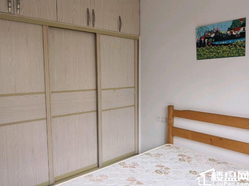华城文远阁 2室2厅1卫