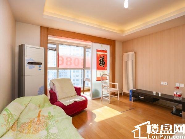 恩马文景园 2室1厅 4666元