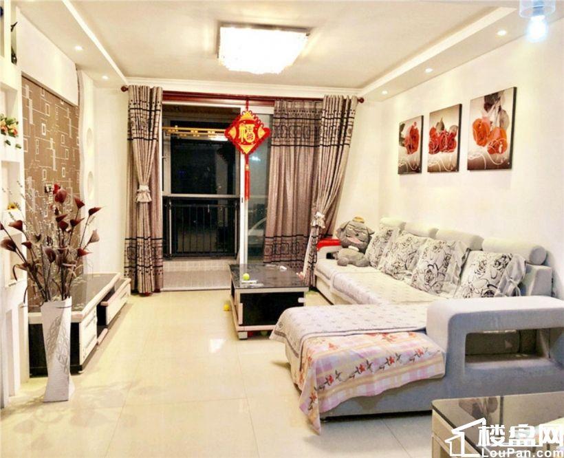 绿地汇鑫 两室婚房 金泰假日花城 高新领域 太白南路 两室