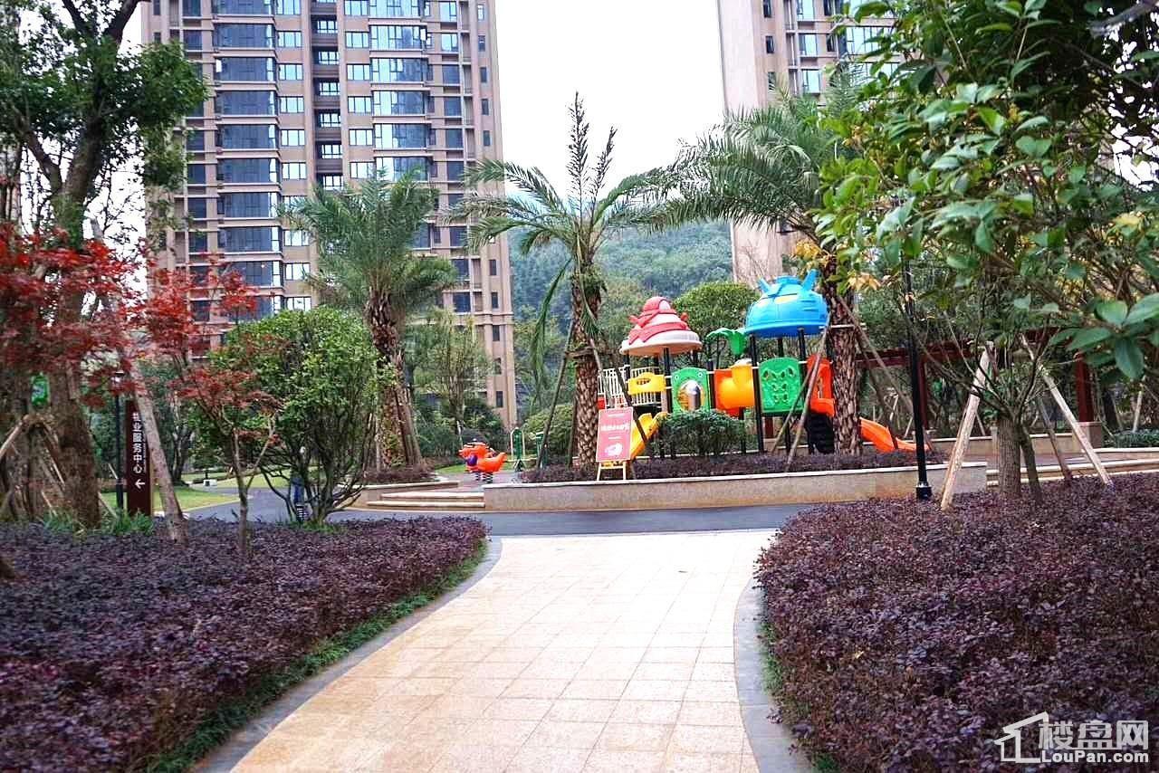 湘域中央花园