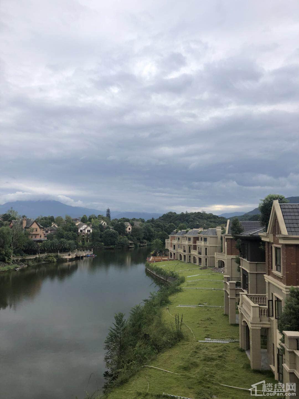 峨眉山与湖(名山路南段136号)