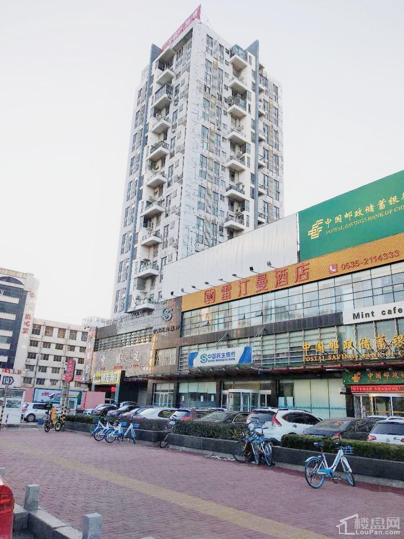 三水大厦7号楼对外出租,可办公可居住,价格面议