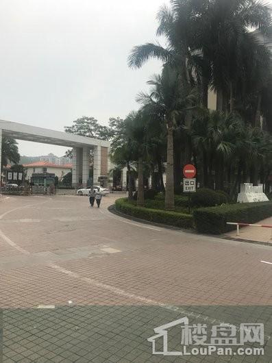 丰泰·湾区风华世家营销中心