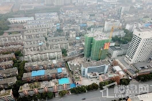 众鑫科技苑实景图