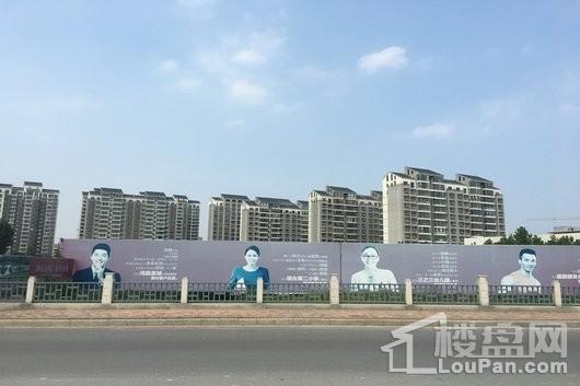 鸿嘉星城·西湖别院实景图