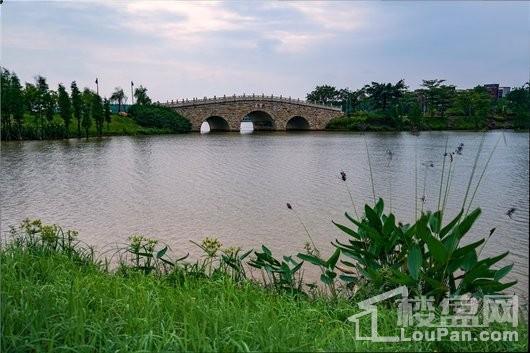 为您推荐绿地·樾湖国际生态城