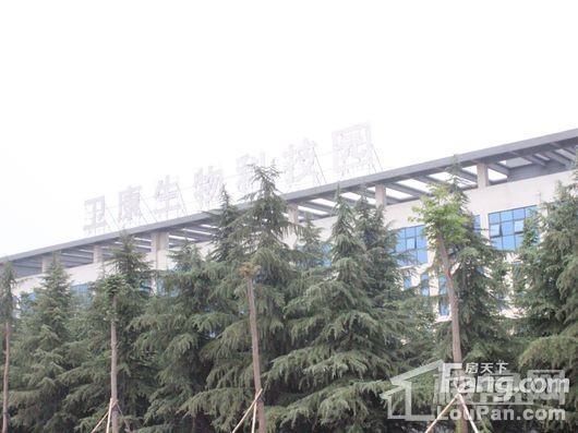 南湖尚城配套图