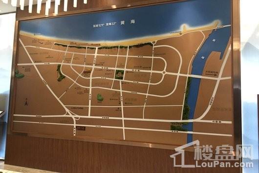 中海城市广场写字楼交通图