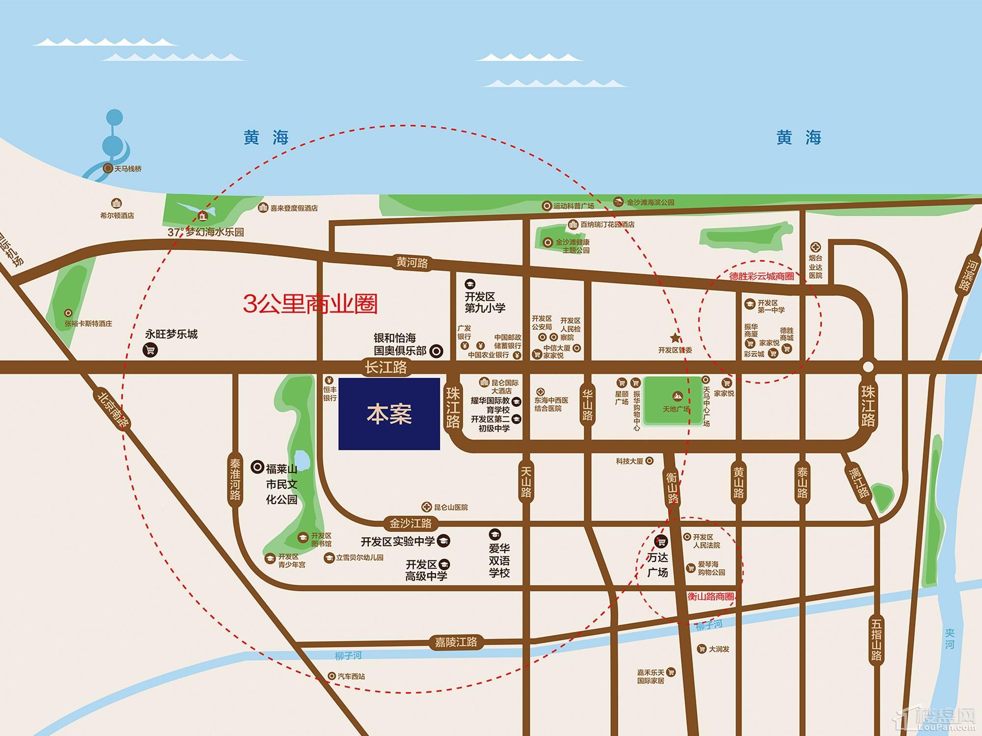 瑞和公馆位置图