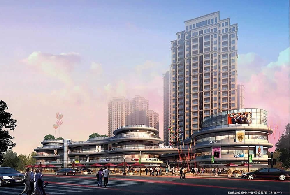 邓州东正·MOCO新世界