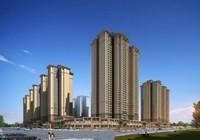 泸州天誉·珑城高清图