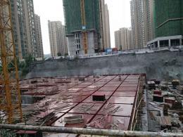 东岭嘉园二期工程实景
