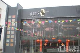 西锦名邸实景图