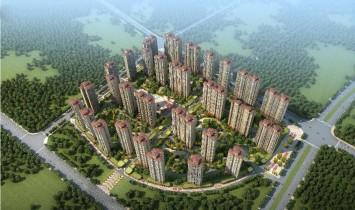 泸州恒大城高清图