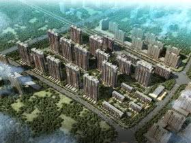 哈尔滨恒祥空间高清图