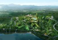 泸州学士山·公园城高清图