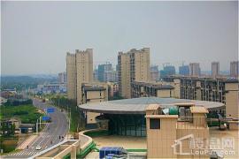 润茂国际广场香寓实景图