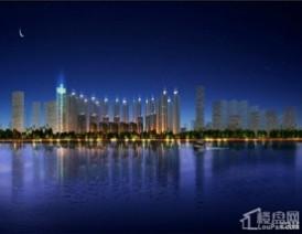 汉中中交·滨江国际高清图