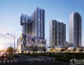 汉中旭泰·乐嘉中心高清图