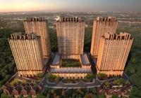 哈尔滨中亚MOMA高清图