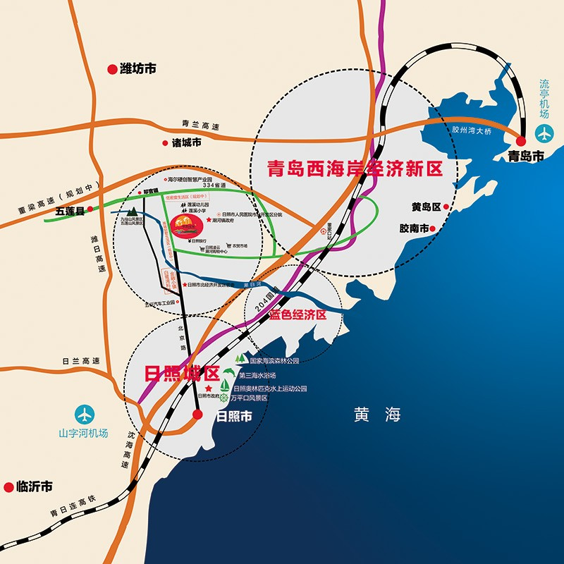 华凯佳苑位置图
