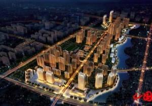 哈尔滨哈尔滨星光耀广场写字楼高清图