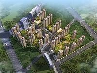金磊·中央城