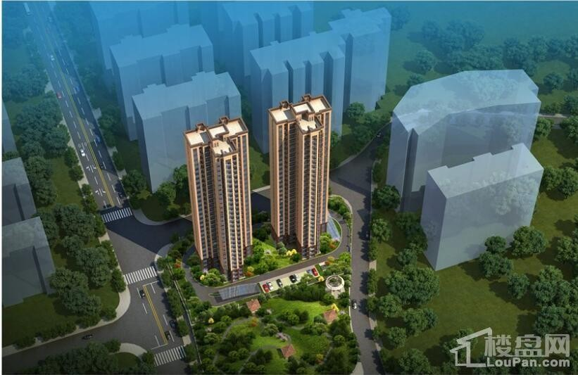 中国铁建·18公馆