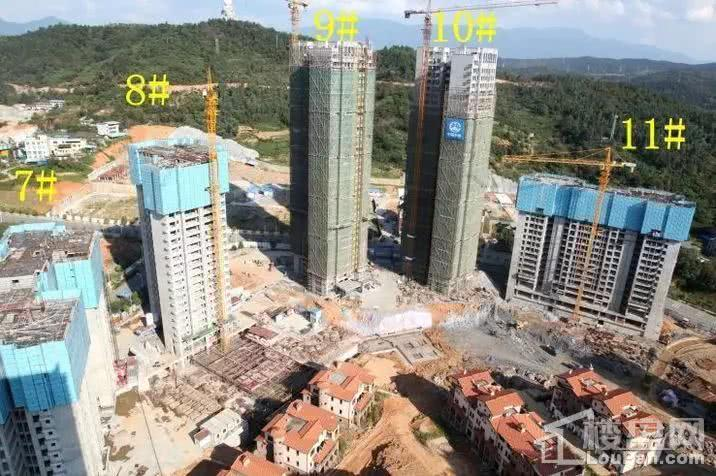 11栋建至18层