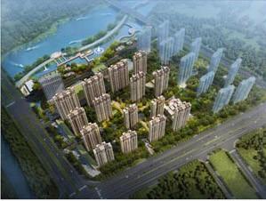 安慶龍城天悅高清圖
