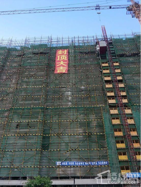 碧桂园北海印象施工图2#楼
