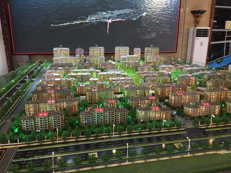 恒大锦苑实景图