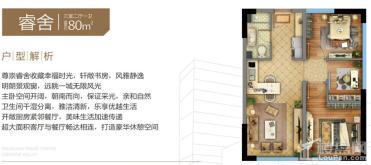 京雄世贸港户型图