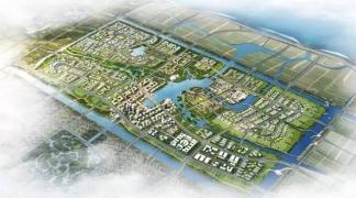杭州湾绿地海湾