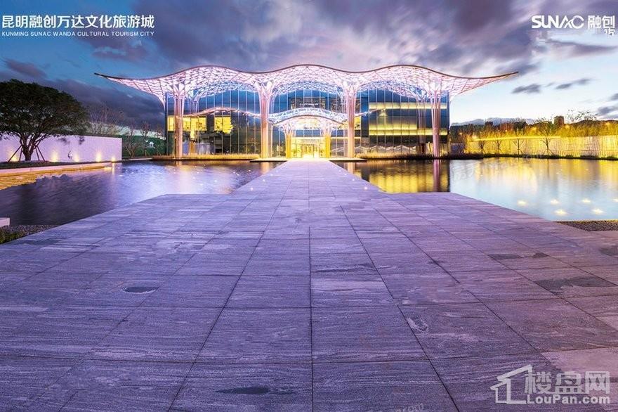 昆明融创万达文化旅游城
