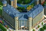 雅湖国际,精装小户型公寓,面积45-120㎡。支持托管。