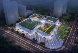 杭州湾爱琴海国际广场