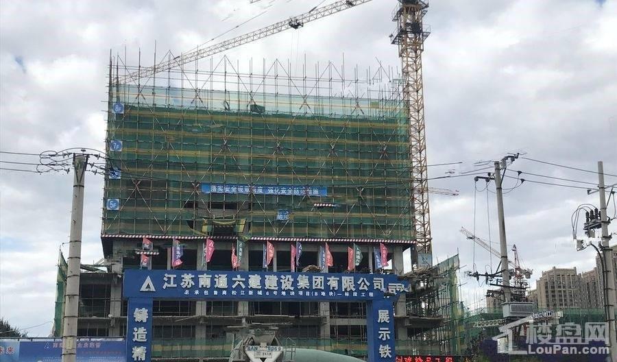 鲁商·铂悦公馆建筑施工图