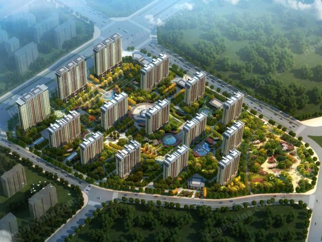 颐尚·山水城