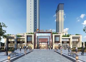 碧桂园壹方公馆