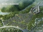 景业高黎贡小镇,洋房及合院有售,合院面积96-173㎡,精装交付。