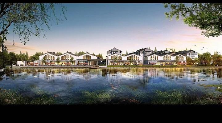 新城玺樾西塘