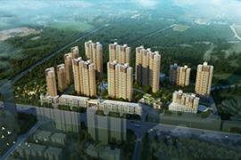 中国铁建·领秀城