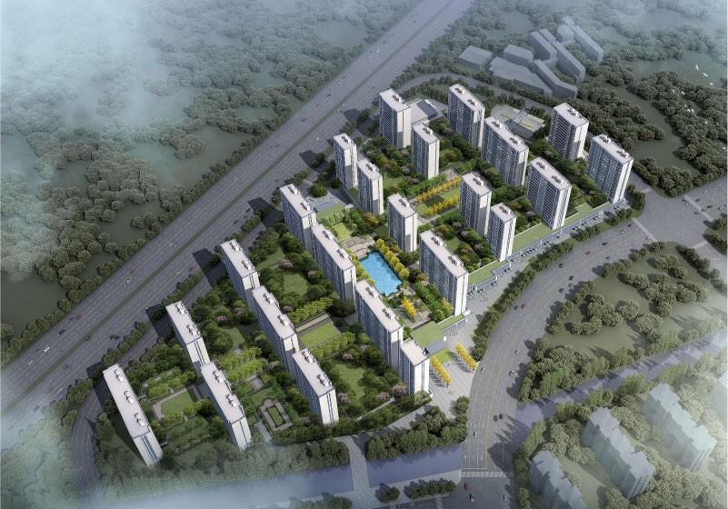 为您推荐杭州湾绿城·桂语兰庭