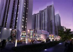 为您推荐金谷东方广场