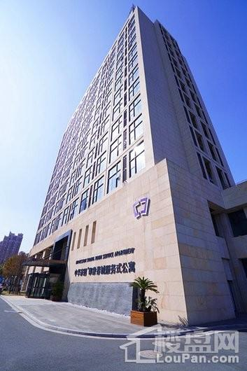 中华家圆印象春城服务式公寓实景图