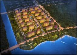 杭州湾龙湖•九里晴川