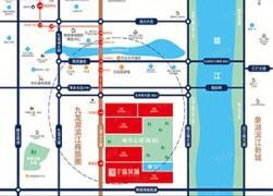 碧桂园中江温泉城